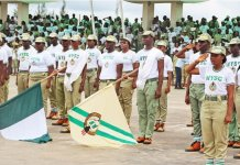 Coordinator National Youth Service Corps Nysc Sokoto State