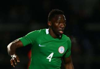 Image result for Omeruo rejoins Chelsea for Pre-Season