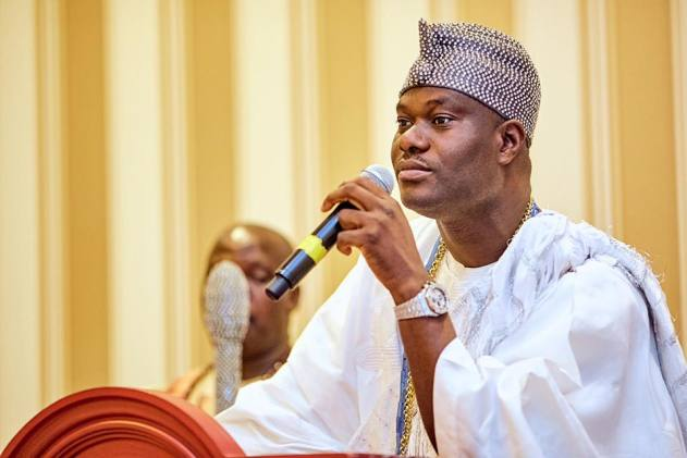 Image result for Ooni Of Ife