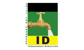 Image result for Independent Democrats-Nigeria