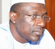 Mohammed Makarfi-2019: l remain focus on PDP Convention