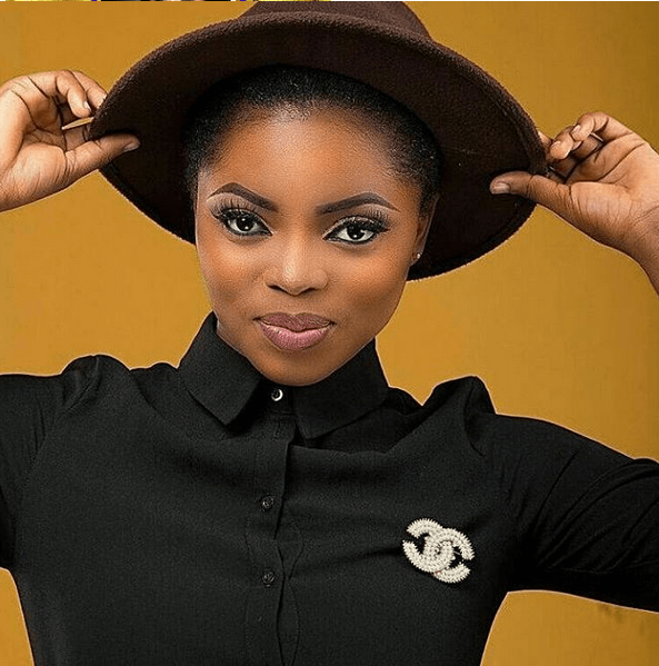 Toyosi - Intercourse earlier than marriage results in dishonest — Actress Toyo Child