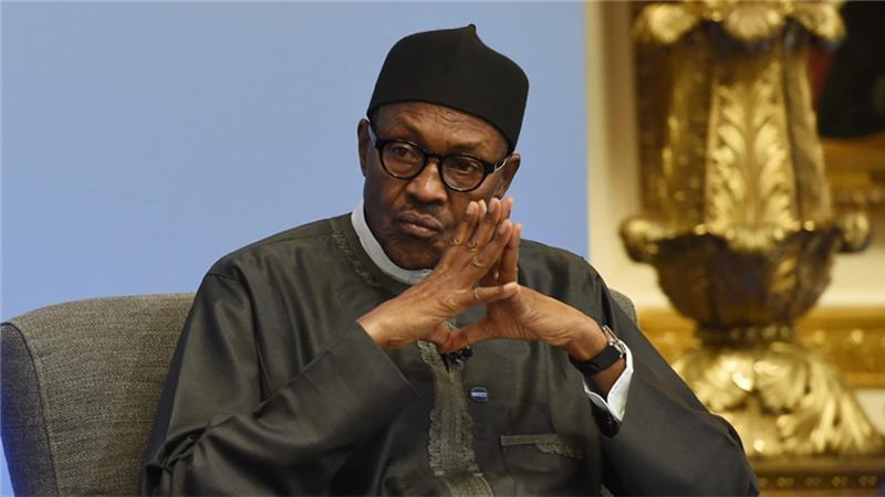 Image result for Buhari govt Nigerians