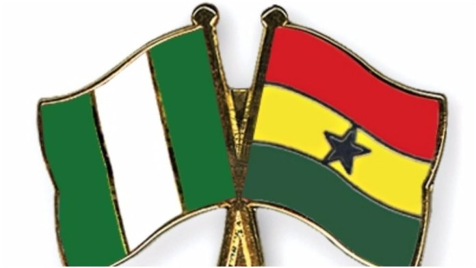 Ghana forcefully evicts Nigeria High Commission in Accra