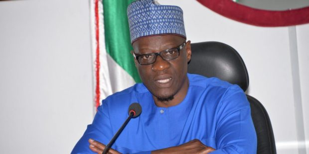 Governor Ahmed condemns New Year church attack