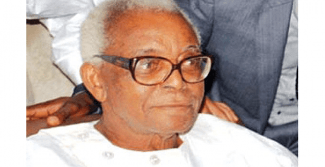 Why Anthony Enahoro felt Nigeria's Independence was a big mistake ...
