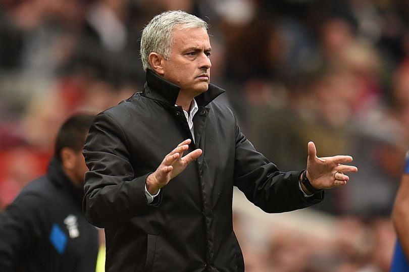 Image result for mourinho leaving united