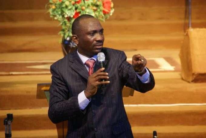 Dr Paul Enenche - Defend yourselves towards killers – Dunamis head, Paul Enenche prices Nigerians