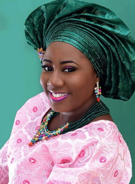 Actress Nigerian Actors Dead And