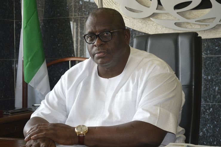 Kashamu fumes over set up of another PDP campaign team for Atiku in Ogun
