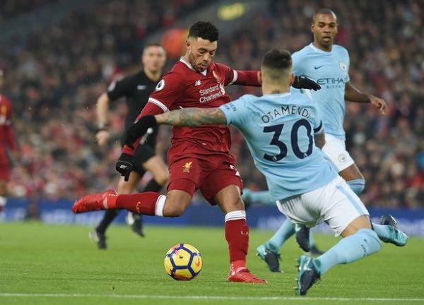 Liverpool end Man City's unbeaten run with 4-3 thriller ...