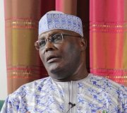 Atiku said Youths will get 40 percent cabinet appointments in His govt