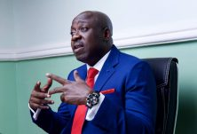 Image result for APC NWC will not recognise varying Congresses - Bolaji Abdullahi