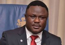 Gov. Ayade Grateful To Buhari Over Bakassi Deep Sea Port Approval