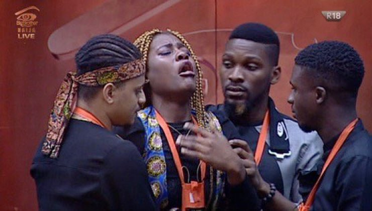 Related image  ITS OFFICIAL! FULL LIST OF BBNAIJA 2019 HOUSEMATES RELEASED IMG 20180311 212351