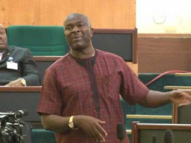 2019: Constituents at war over Enugu lawmaker, Pat Asadu's 4th-term bid -  Daily Post Nigeria