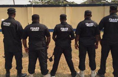Image result for SARS Arrested