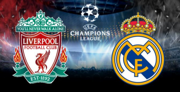 Image result for liverpool vs real madrid