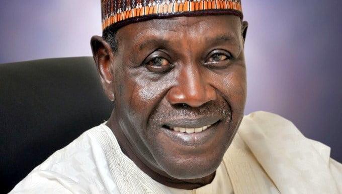 Babagana Kingibe CFR Director 1 - MKO Abiola: Real reason I joined Abacha's govt as Minister - Kingibe