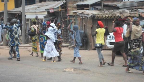 Oyo government, butchers, market leaders react to Bodija ...