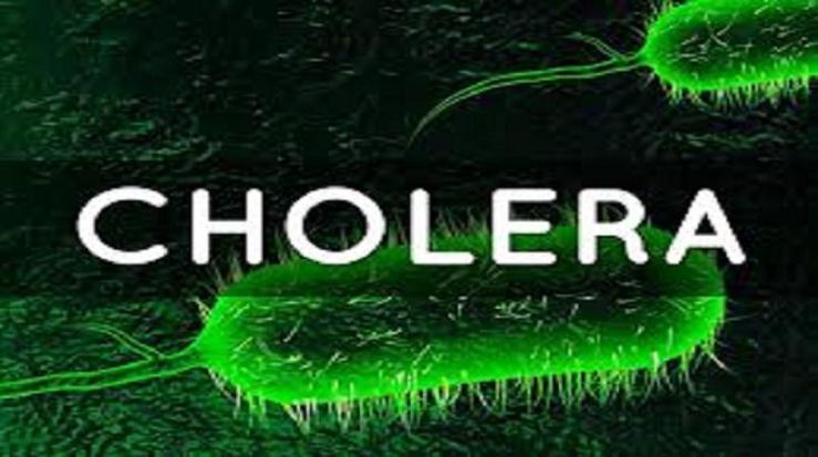 Over 100 die of cholera in Niger