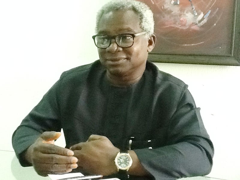 Osita Okechukwu - VON DG slams Okupe over claim on Obasanjo's failure to honour MKO Abiola