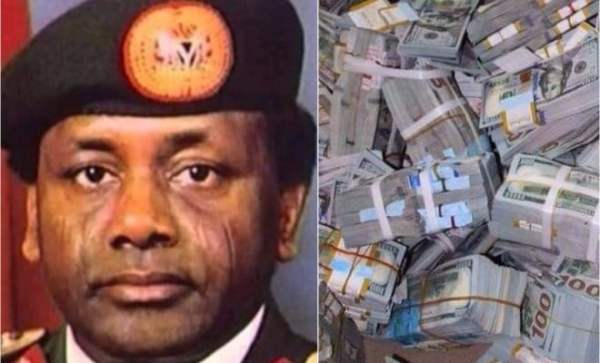 Abacha loot: Nigerian govt not handling repatriated funds ...
