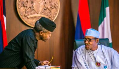 Is Nigeria Moving Forward Or Backward Under Buhari Govt ?