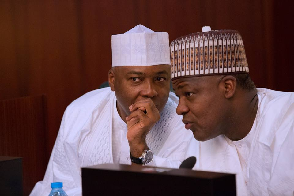 Image result for Dogara, like Saraki, must resign or be impeached ­– APC