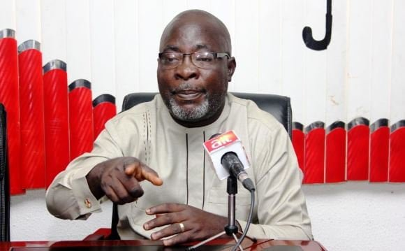 PDP reacts to 'defection' of Atiku's Campaign DG to APC