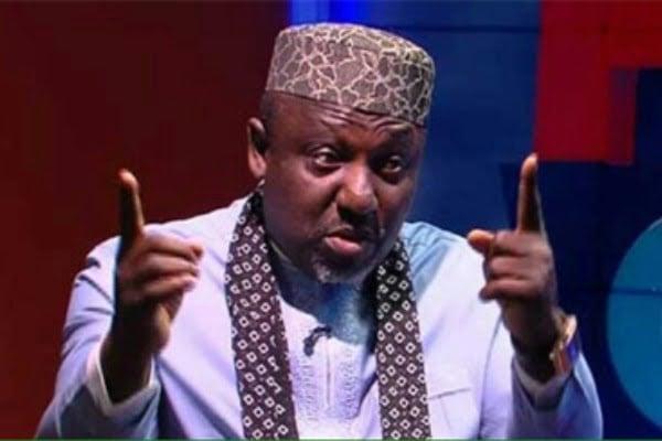 APC responsible for what Nigerians are going through – Okorocha