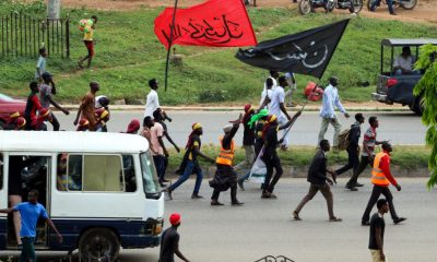 Image result for Be ready for consequences – Army issues fresh warning to Shiites