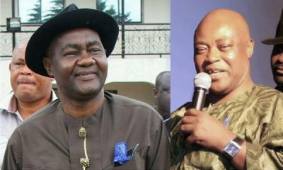 Image result for Eze tells Wike, Abe