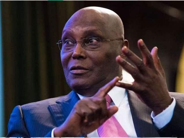 Atiku explains his privatisation plan, says 'under Buhari, NNPC MD awarded $25bn contract'