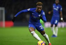 Hudson Odoi Extends Chelsea Contract Until 2024