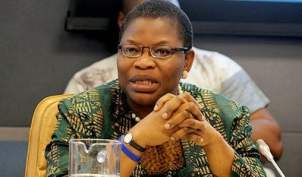 Image result for Ezekwesili restates withdrawal from presidential race