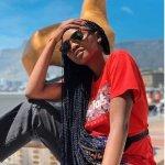 Simi and Adekunle Gold share Honeymoon photos and Video