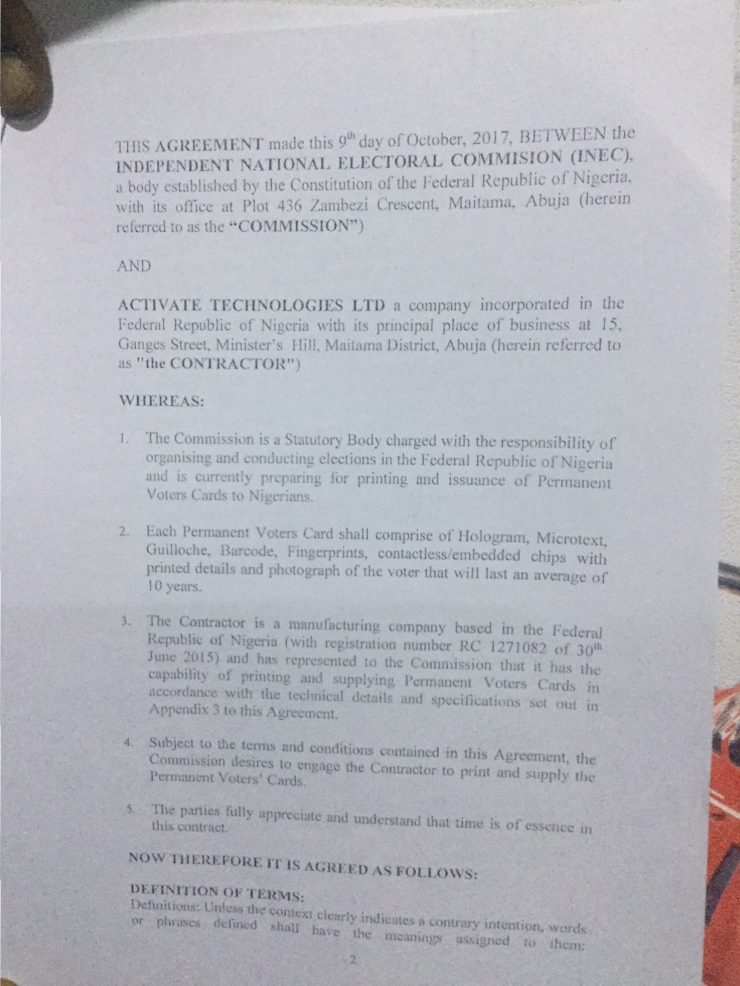 Atiku releases proof – We've foiled APC govt plot to rig for Buhari IMG 41151 e1550265700966