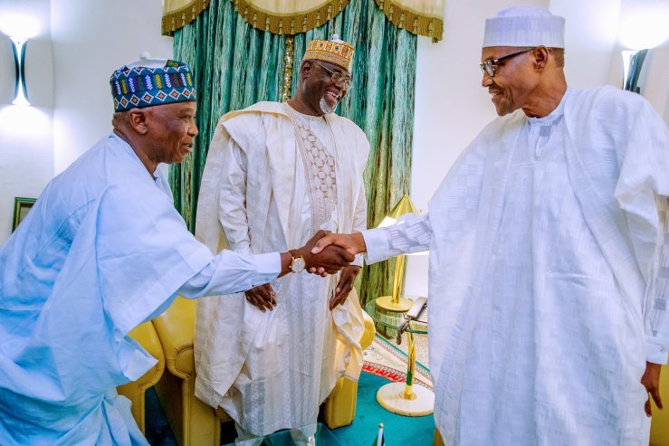 pdp chairman decam to apc