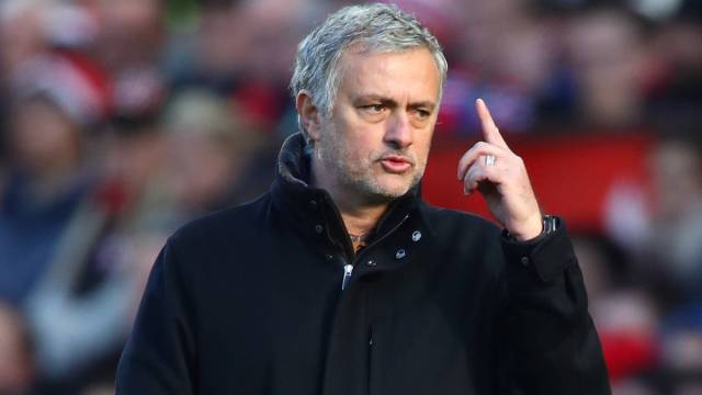 What I want from my next club – Mourinho Reveals