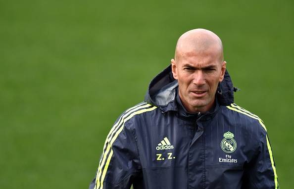Zidane three players I'll bring to Madrid next season