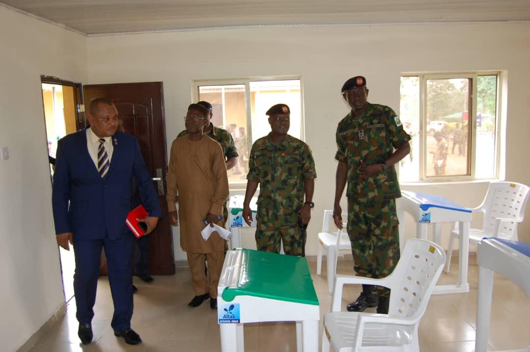 IMG 20190514 WA0032 - Nigerian Army adopts Yoruba, Igbo, Hausa languages in tackling insecurity