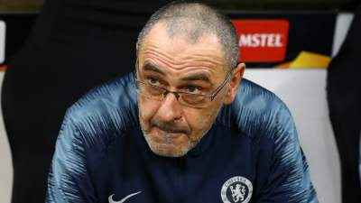 Transfer: Fabregas attacks Sarri 1