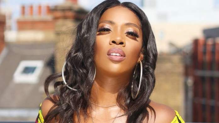 Tiwa Savage Your Love
