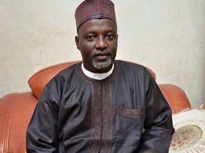 Deputy Speaker House Representatives Ahmed Wase Apc Plateau