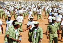12 Corps Members To Repeat Service Year In Niger Coordinator