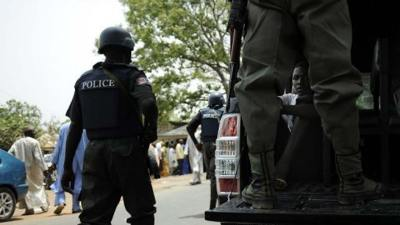 Tension in Osun as Islamic cleric's sons allegedly murder artisan 1