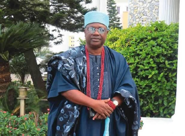 Oba Adedokun Abolarin is the Orangun of Oke Ila - June 12: No true democracy in Nigeria – Osun monarch