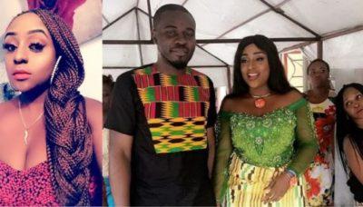 Actress, Queen Wokoma's marriage crashes 1