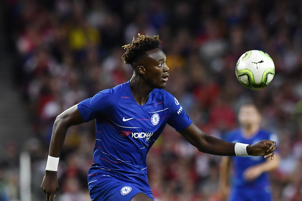 Tammy Abraham - Transfer: Nigerian forward takes final decision on Chelsea future